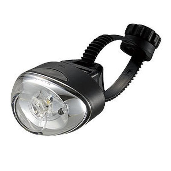 Cateye Rapid1 USBFront Bike Headlight