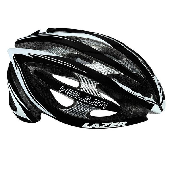 Lazer Helium Bike Helmet