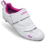 Giro Womens Facet Triathlon Shoes