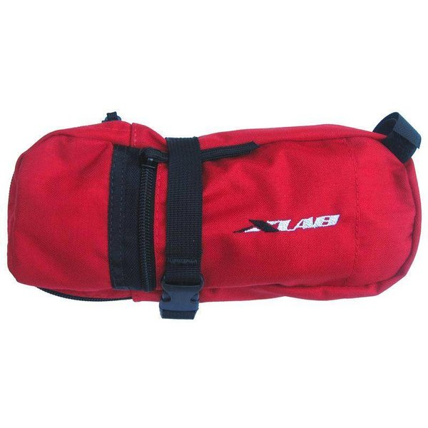 Xlab Mega Bag-Kona- Large - Red