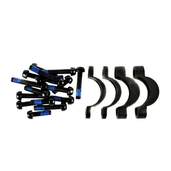 PROFILE DESIGN Aerobar Drink Bracket Riser Kit