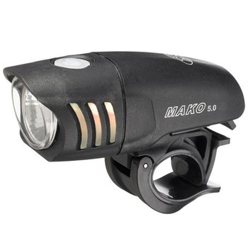 Niterider Mako 5.0 Front BiCycling Light