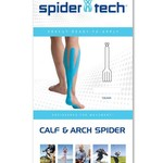 Spidertech Calf And Arch Spider Tape - Flat Pkg
