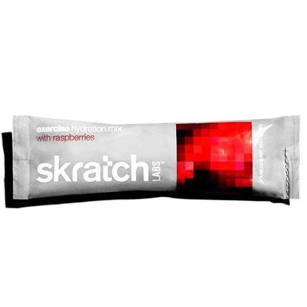 Skratch Exercise Mix Raspberry Stick Pack