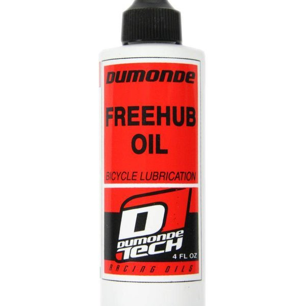 Dumonde Tech Freehub Oil Lube