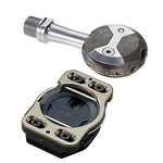 Speedplay X2 Stainless Steel Pedals