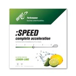 Infinit Speed Energy Drink Bag -Lem/Lime 22 Serv - 45 oz