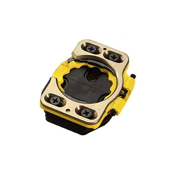 Speedplay Zero Cleat - Yellow