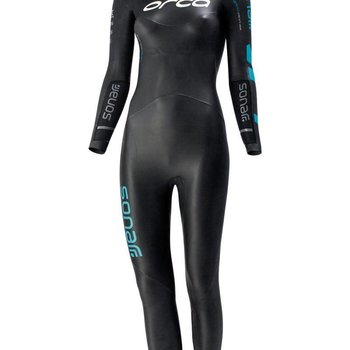 Orca Womens Sonar Wetsuit