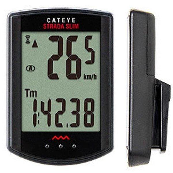 Cateye Strada Slim Wireless Cycling Computer