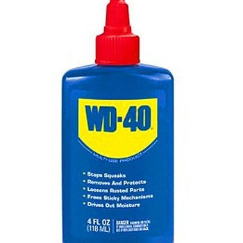 WD-40 Bike MUltegrai-Use Product - 4OZ