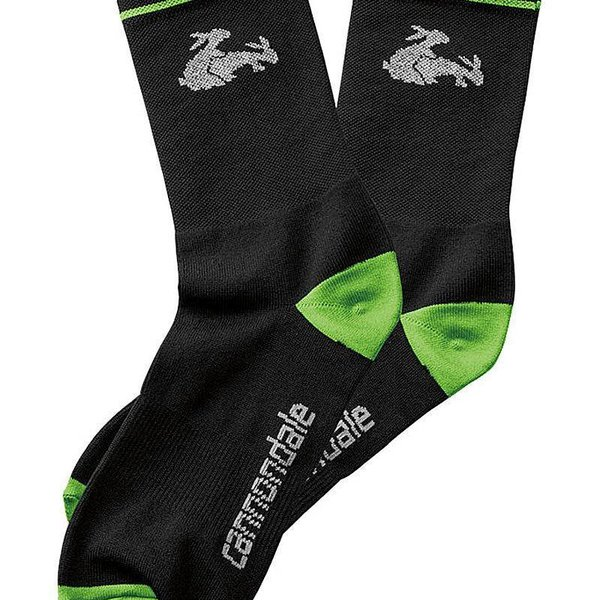 Cannondale Bunny Tall Cycling Socks