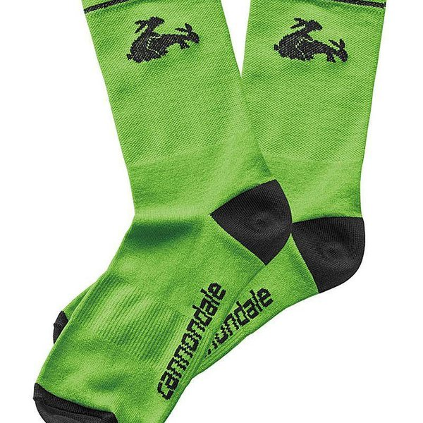 Cannondale Bunny Tall 5In Cuff Socks
