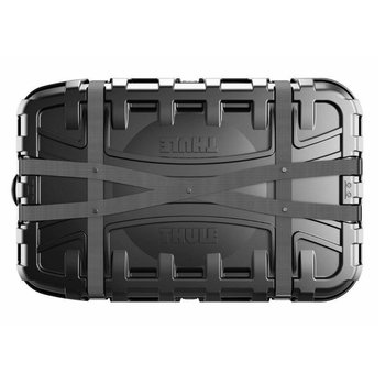 Thule Round Trip Sport Bike Travel Hard Case