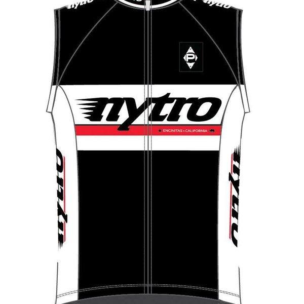 Nytro Unisex Wind Cycling Vest - Panache