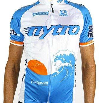 Nytro Mens Hwy101 Ca Cycling Jersey - Girodana