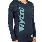 Nytro Unisex Next Level Hoodie - Navy