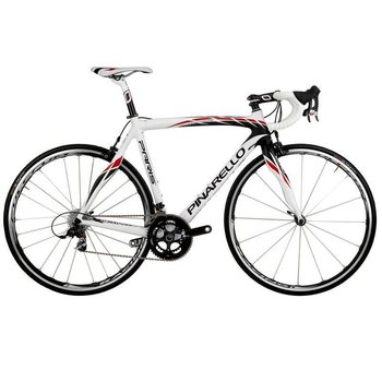 Pinarello Paris 50.1 Road Frameset - 574