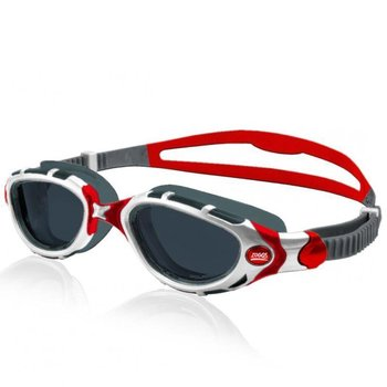Zoggs Predator Flex Polarized Ultra - Smoke Lens