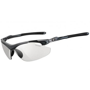 Tifosi Tyrant 2.0 Gunmetall Sunglasses -Light Nite Foto