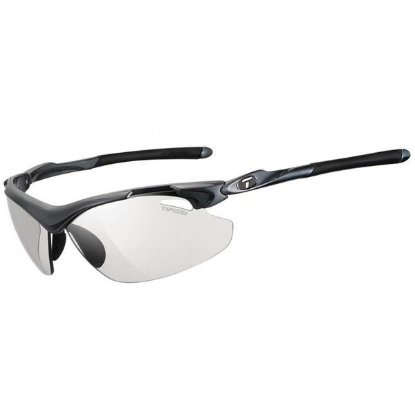Tifosi Tyrant 2.0 Gunmetall Sunglasses -Light Nite Foto