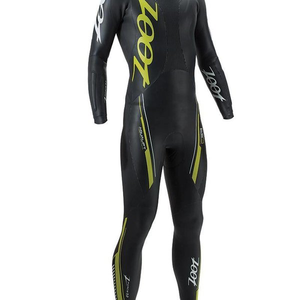 Zoot Sports Mens Z Force 5.0 Wetsuit