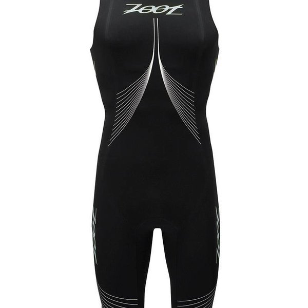 Zoot Sports Mens Sleeveless Speedsuit 2.0
