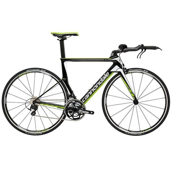 Cannondale Slice 5 105 Triathlon Bike