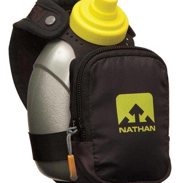 Nathan Quickshot Plus Handheld Bottle
