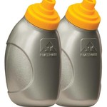 Nathan Race Cap Tru-Flex Flask 2 Pack
