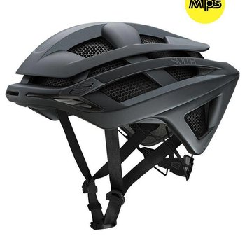 Smith Overtake Road Helmet  -  Mips
