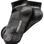 """Cannondale Low 1"""" Cycling Socks"""