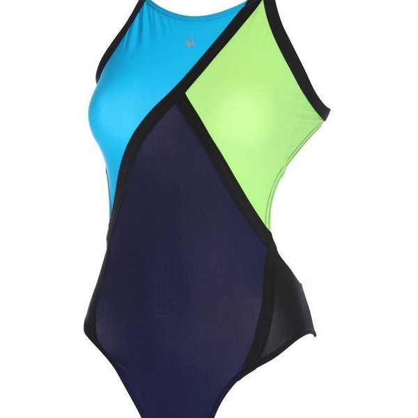 Aqua Sphere Womens Koa Aqua-Cell Swimsuit