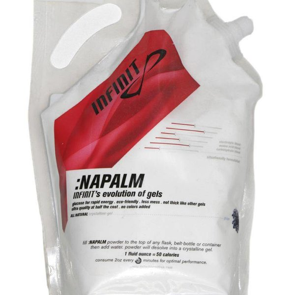 Infinit Napalm Perform Drink Bag - Grape