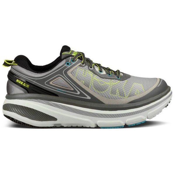 HOKA ONE ONE Mens Bondi 4 Running Shoes