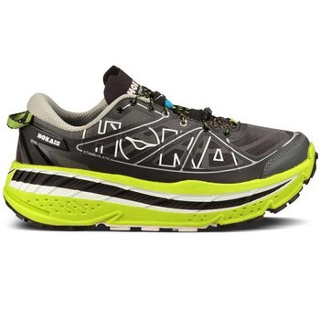 HOKA ONE ONE Mens Stinson ATR Trail Running Shoes