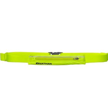 Nathan Mirage Training Waist Pack - Hi Viz Yellow