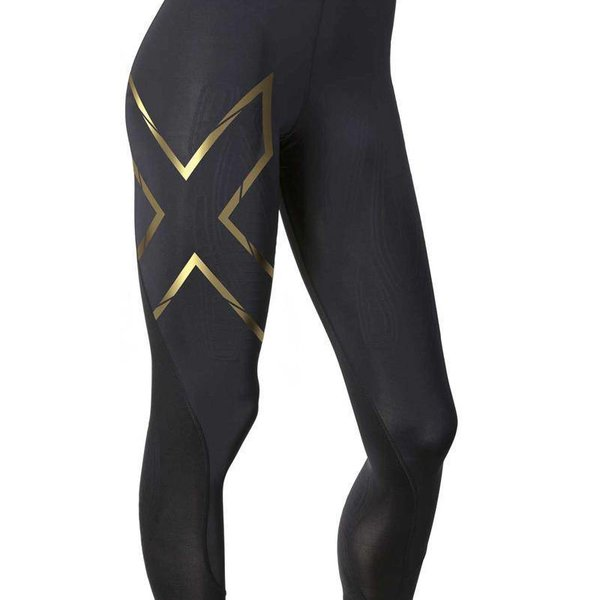 2XU Womens Elite Mcs Compression Tights