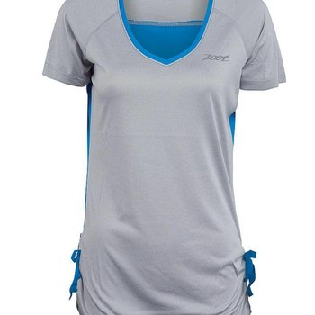 Zoot Sports Womens Run Sunset Tee