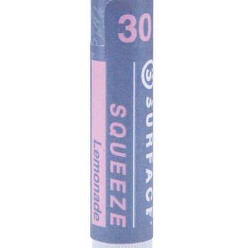 Surface Squeeze Lip Balm Sun Block - SPF30