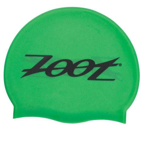 Zoot Sports Swimfit Silicone Swim Caps