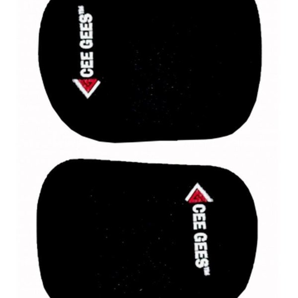 Cee Gees 3T Brezza Aerobar Pads