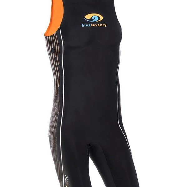 BLUE SEVENTY Mens PZ4 Tx Swimskin Speedsuit