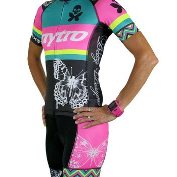 Nytro Women's Betty Cycling Jersey