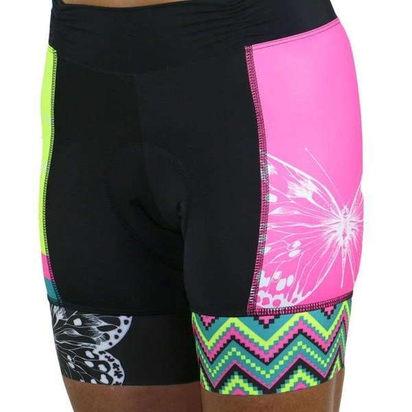 Nytro Women's Betty Cycling Shorts