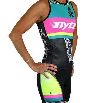 Nytro Women's Betty Tri Top