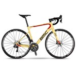 BMC Granfondo GF01 Disc Ultegra Di2 Road Bike