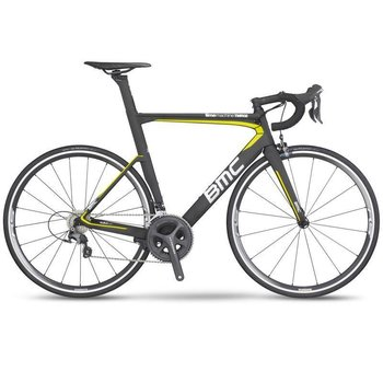 BMC Timemachine TMR02 Ultegra Road Bike