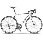 BMC Teammachine  SLR02 Ultegra Road Bike