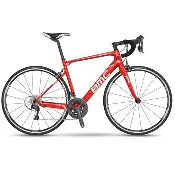 BMC Grandfondo GF02 Ultegra Road Bike